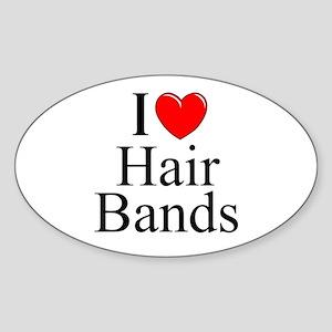 Hair Bands Metal 80s Rock Power Ballads Gifts - CafePress