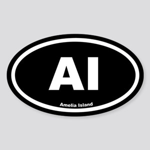 Ai Stickers - CafePress