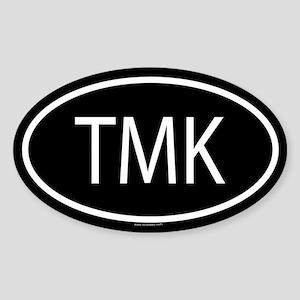 Tmk Gifts - CafePress