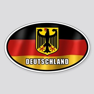 Deutschland coat of arms