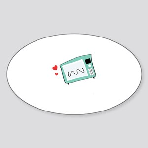 Microwave Sticker