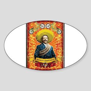 mexican Sticker