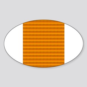 Pattern beige 116 Sticker