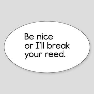 reed_light Sticker