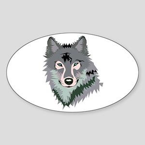 STARE Sticker