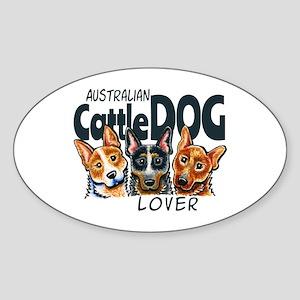 ACD Lover Sticker