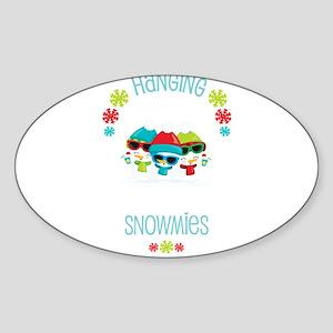 Teacher Student Winter Christmas Fifth Gra Sticker