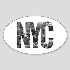 NYC Sticker