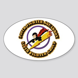 AAC - 340th Fighter Squadron - 348th Fighter Group