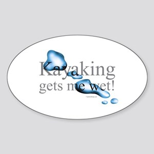 Makes-me-wet Sticker