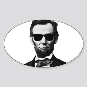 COOL LINCOLN Sticker