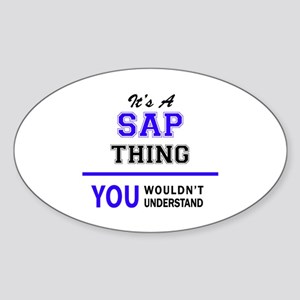 SAP thing, you wouldn't understand! Sticker