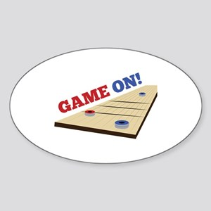 Game On! Sticker