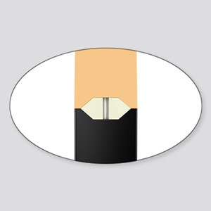 Juul Creme Pod Sticker
