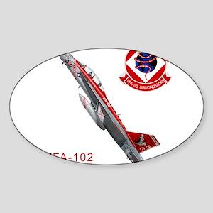 vf102logo10x10_apparel Sticker