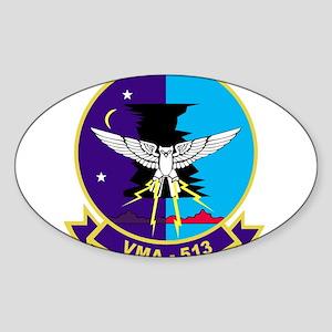 vma513 Sticker