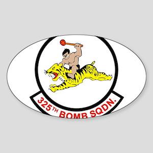 325_bomb_squadron Sticker