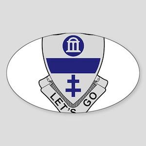 325th Infantry Regiment Sticker