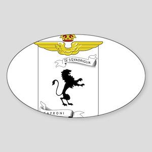 4a Squadriglia Sticker
