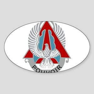 1st Battalion, 227th Aviation Regiment Sticker