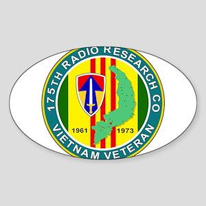 175th Aviation Company Sticker