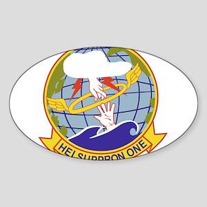 hc-1 Sticker