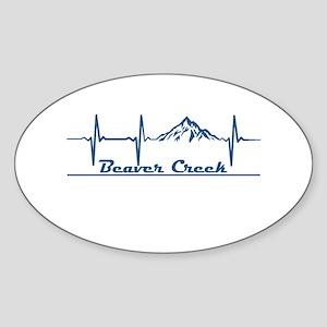 Beaver Creek Resort - Beaver Creek - Col Sticker