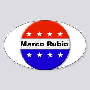 Vote Marco Rubio Sticker