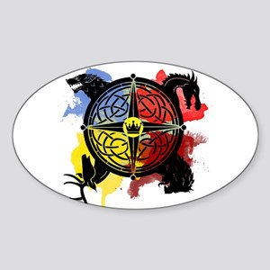 Game of Thrones Sigil Sticker