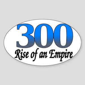300 Rise Of An Empire Sticker