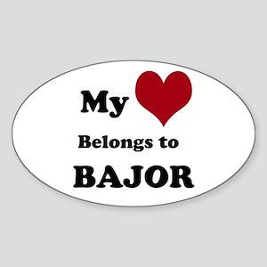 My Heart Belongs to Bajor: Star Trek Deep Space Ni