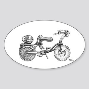 Menstrual Cycle Sticker