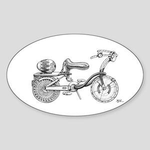 Menstrual Cycle Sticker