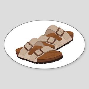 Birkenstock Sandals Sticker