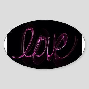 Love Valentine Sticker