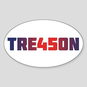 TRE45ON Sticker