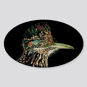 Greater Roadrunner Sticker
