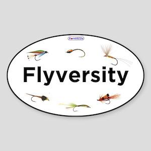 Flyversity / Sticker