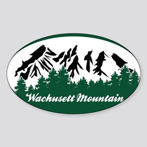Wachusett Mountain State Park Sticker