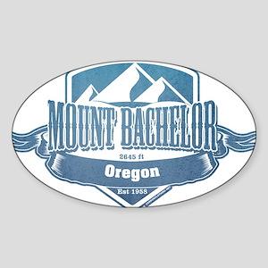Mount Bachelor Oregon Ski Resort 1 Sticker