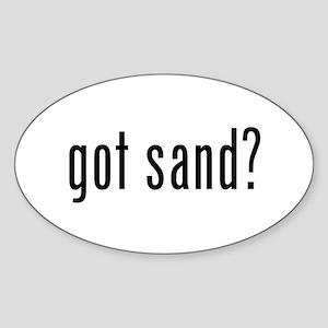 gotsand01d Sticker