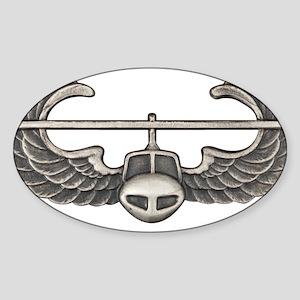 Air Assault Sticker (Oval)