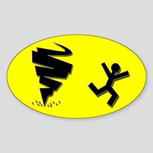 TORNADO CHASING?? Bumper Sticker