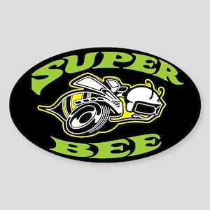 Super Beeee! Sticker