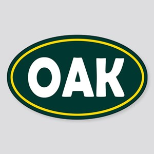 Oakland Oval