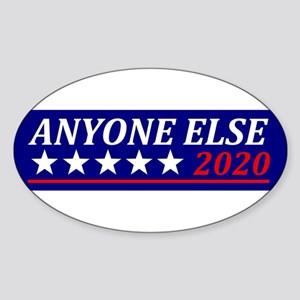 Anyone Else Sticker