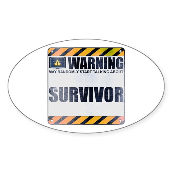 Warning: Survivor