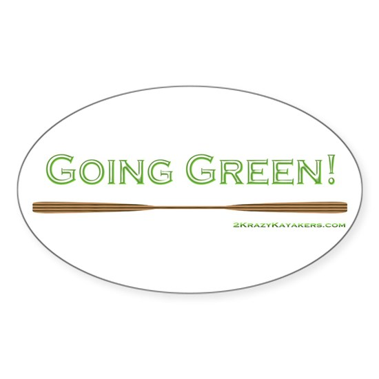 goinggreen