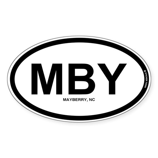 MBY - Mayberry NC