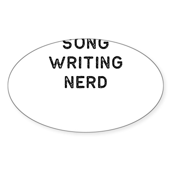 Music Shirt Song Writing Nerd Dark Song Writer Mus